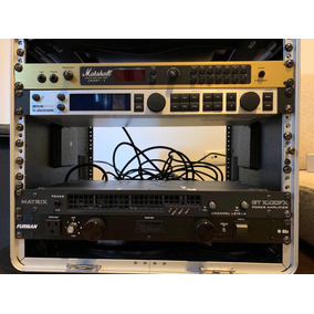 Tc Electronics Gmajor 2 Delay, Reverb, Efectos