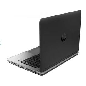 Notebook Hp Probook 645 G1 A6-5350m Windows 10 Pro Syst4gb