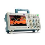 Osciloscopio Digital Tektronix De 2 Canales De 50 Mhz