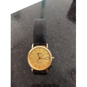 1f220e865b7 Relogio Mido Ouro 18k Macico - Relógios De Pulso no Mercado Livre Brasil
