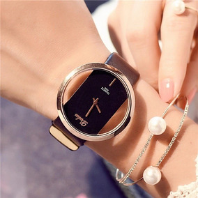 83eeee2fa98 Relógio De Pulso Salvador Dali - Relógios no Mercado Livre Brasil