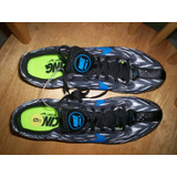 Spikes Atletismo Distancia Nike Zoom Rival D,talla 30.5/cm