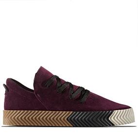 buy popular 98265 e53c4 Tenis adidas Alexander Wang Skate Originals Fila Moda Gucci