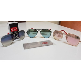 Oculos Sol Rayban Lancamento 2018 De - Óculos no Mercado Livre Brasil 9201e985a7