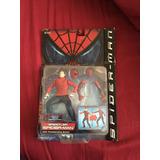 Wrestler Spider Man Figura Original