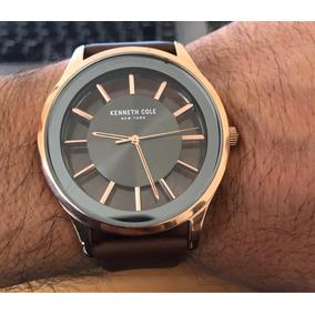 1127b6438ca Kenneth Cole Relogio - Relógios no Mercado Livre Brasil