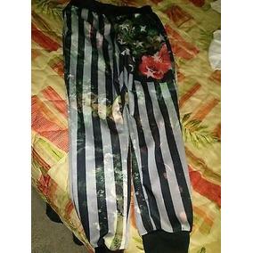 Jogger - Pantalones de Hombre en Santiago en Mercado Libre Chile 968bc35166df