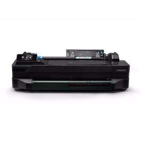 Impressora Ploter Hp Designjet T120 61cm Rolo E Folha Até A1