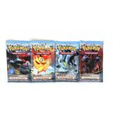 Pokémon Sobres De Cartas Coleccionables Noble Victories