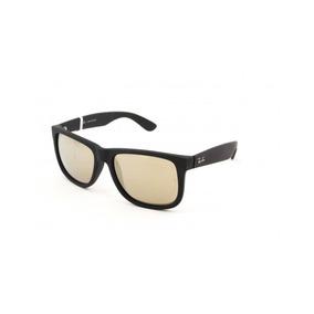1fc6858e9ca60 Óculos De Sol Ray Ban Justin Rb4165l 854 7z Original - Óculos no ...