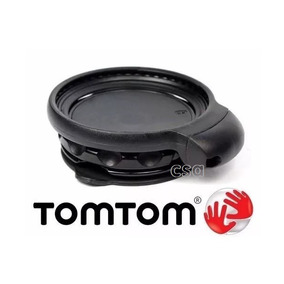Suporte Veicular Gps Tomtom One Xl Xxl Start Ventosa 360 Br