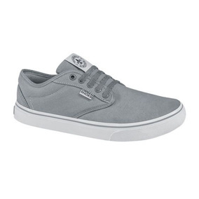 Tenis Casuales Urban Shoes 180 D160688 Gris Msi Hombre