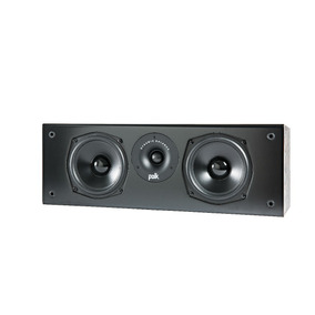 Canal Central T30 Polk Audio Negro