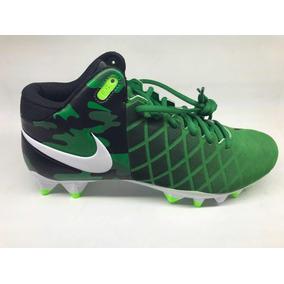 Nike Field General Pro 310 Tachos Tochito Americano 28 Cms. a5cf0027fabe7