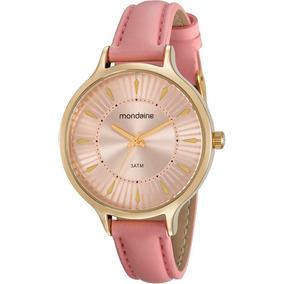 Relógio Mondaine Feminino 53602lpmvdh2