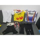 Rupas Ciclismo Camisas Bretelle Capacete Manguito Pernito