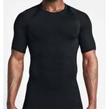 Camisetas Térmicas De Compressão Para Corrida Running Mx 7baba1c99d892