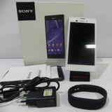 Sony Xperia T3 Quad-core 4g 4mp 8gb Branco-usado C/ Garantia
