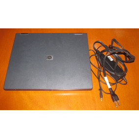Computador Laptop Pc Portatil Hp Compaq Nx6115 15 Funcional