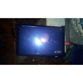 Laptop Mini Acer One Touch