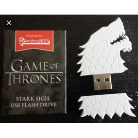 Pendrive Game Of Thrones