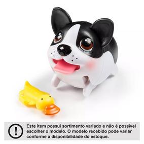 Brinquedo Cachorrinhos Au Au Love.n Pets