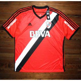 Camiseta River 2014 Talle Xxl * Casacas Clásicas *
