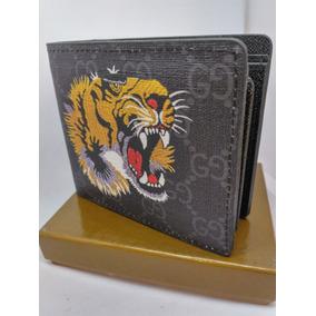 Cartera Gucci Tigre - Bolsas y Carteras en Mercado Libre México 6ae0334bb3f