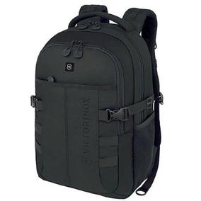 Mochila Victorinox Laptop Hasta 16 Pulgadas Color Negro