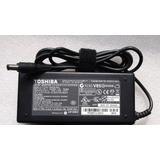 Cargador Para Notebook Toshiba Original 90w ( 15v 6a )