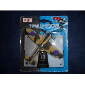 Tailwinds - Miniatura Avião - Supermarine Spitfire Mk Vb