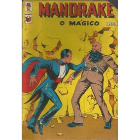 Mandrake 20 - Saber - Bonellihq Cx05 A19