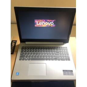 Notebook Lenovo Intel - Novo