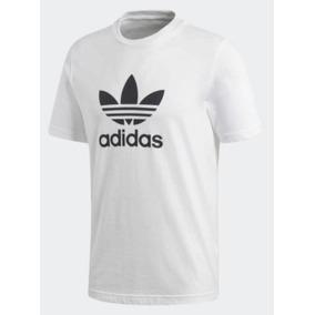 Camiseta adidas Trefoil Cw0710