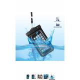 Protector Contra Agua Para Teléfonos Universal