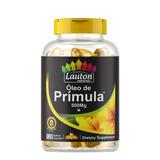 Óleo De Prímula 500mg 120 Caps - Lauton Nutrition