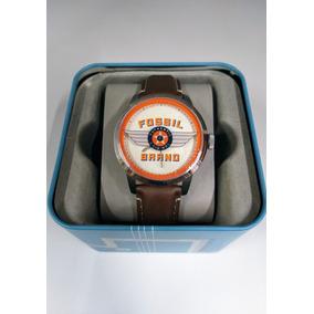 Reloj Fossil 30 Th Aniversario Edición Especial