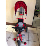 Triciclo Para Bebé- Rojo