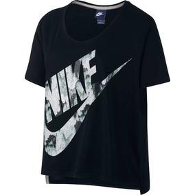 6805933800 Camisetas Nike Feminina Estampada - Calçados