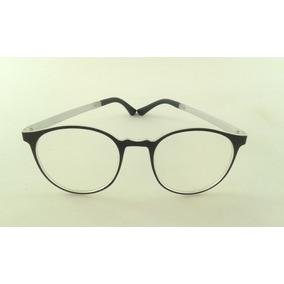 bac17acb96ef4 Oculos De Grau Masculino Ray Ban - Óculos Branco no Mercado Livre Brasil