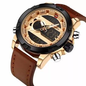 159e1f31a08 Naviforce 9097 - Relógio Masculino no Mercado Livre Brasil