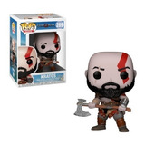 Funko Pop God Of War Kratos
