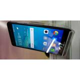 Huawei Y6-ii Cam L-03 Negro Microplaza 9323