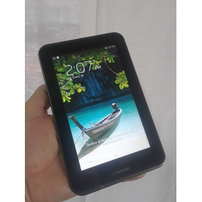 Samsung Galaxy Tab 2 Android 7.0