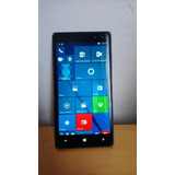 Nokia Lumia 830 10mpx 16gb Windows 10 Lte 4g
