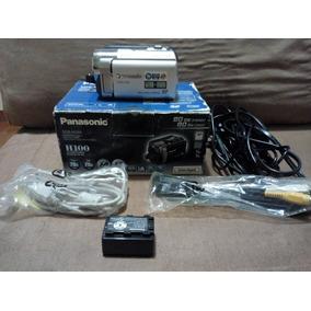 Video Camara Panasonic Sdr-h100