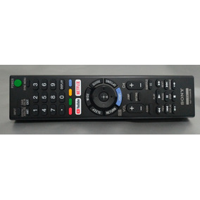 Controle Rmt-tx300b Sony