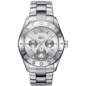 Relógio Feminino Lacoste Biarritz Analógico 2000761