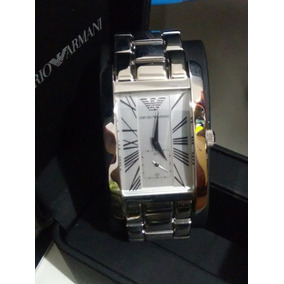 e2230405c52 Relogio Emporio Armani Ar0552 100 - Relógios De Pulso no Mercado ...