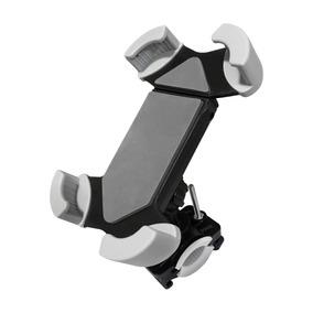 Suporte Para Celular Universal Bicicleta E Moto 360° Gps